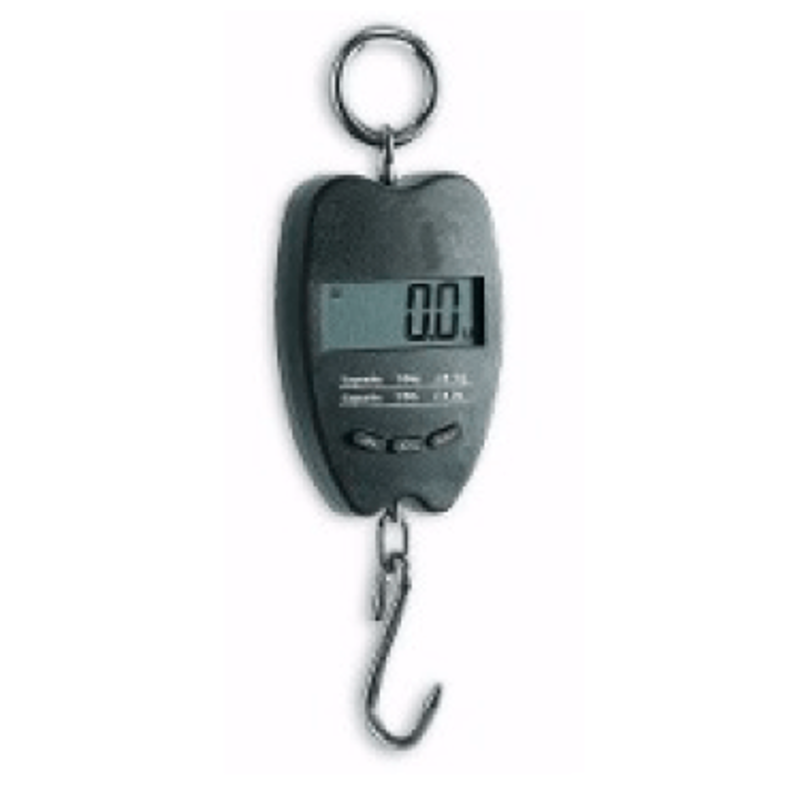 Báscula colgante uso domestico RDG-150-BBG