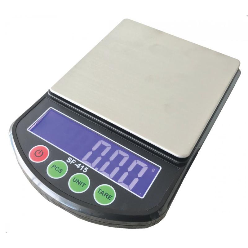 Gramera Digital BBG ref PC-500