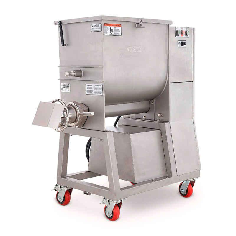 Balanza etiquetadora liquidadora CAS-CL-5200 P