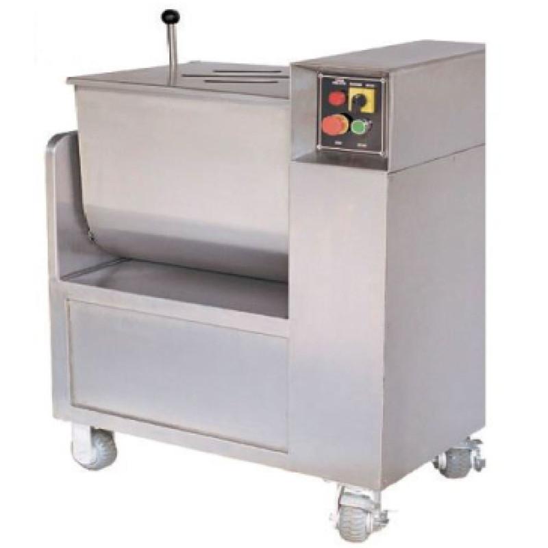 Mezcladora BBG MA-100